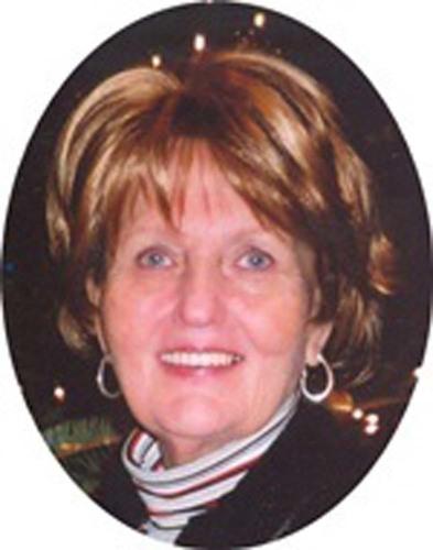Cheryl Lynn Williams