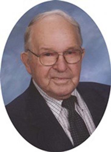 George Harold Hawley