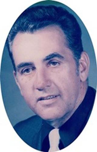 Layton Alton Steinke