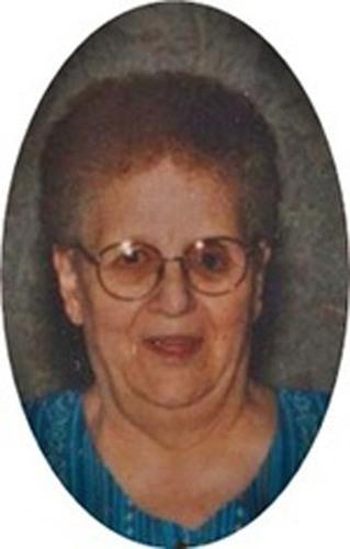 Gladys L. Schultz