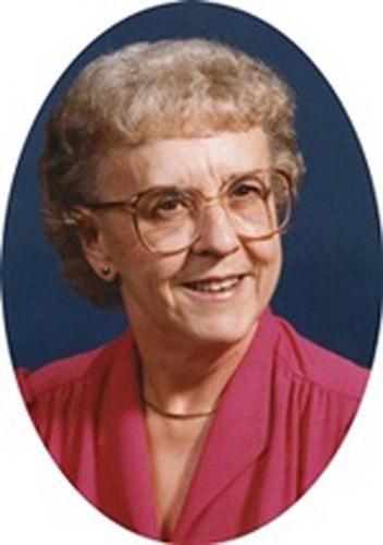 Lois P. Bakke