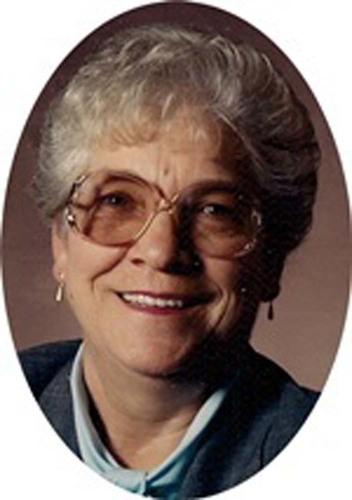 Louise Kathryn Beradinelli