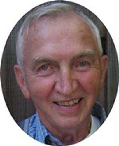 Howard Glenn Olson