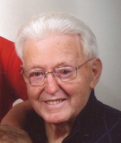 Arthur Raymond Ross