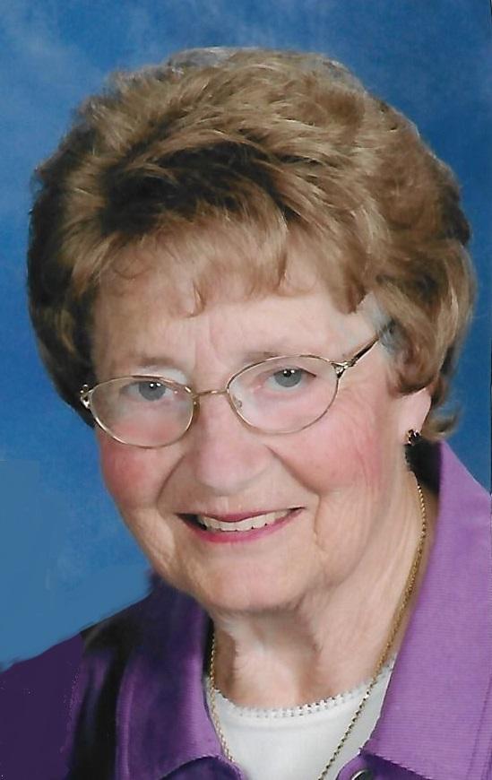 Louise Gladys Poulsen