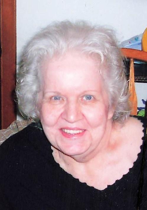 Gertrude J. Witkus