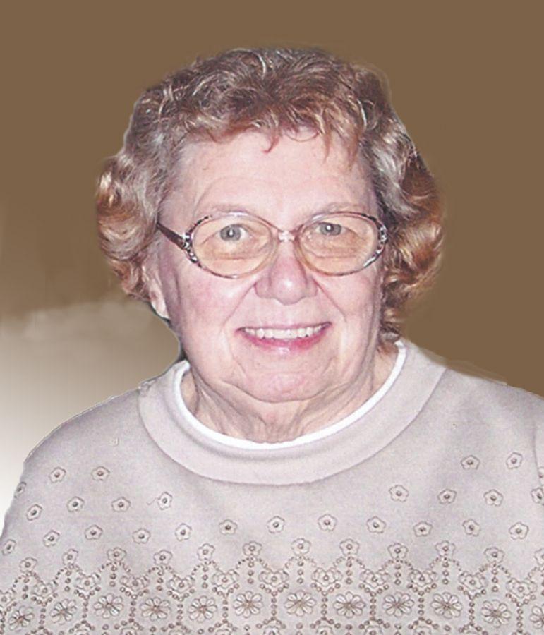 Gloria Adel Anderson