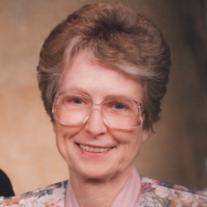 Wanda Maxine Dorich