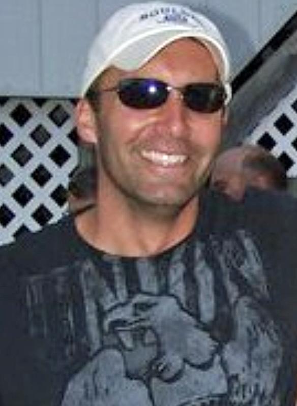Derek C. Jacobus
