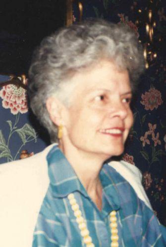 Elizabeth Ward Harrison