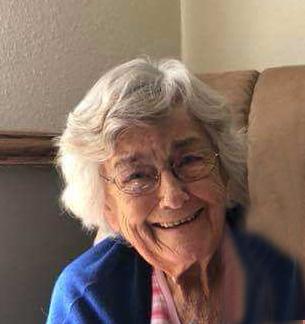 Muriel Joyce