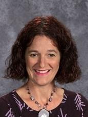 Rachel M.  Harberts