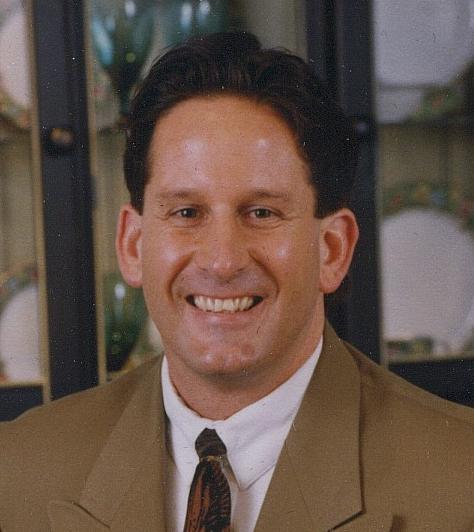 Mark  Weston Rustad