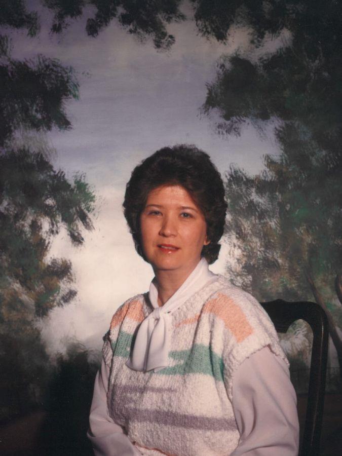 Sharon Lee VanDonkelaar