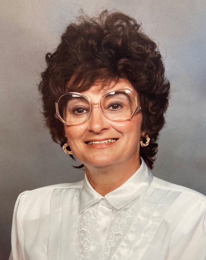 Marjorie Almira Chester