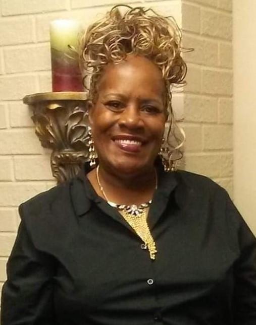 Gloria Denise Lewis