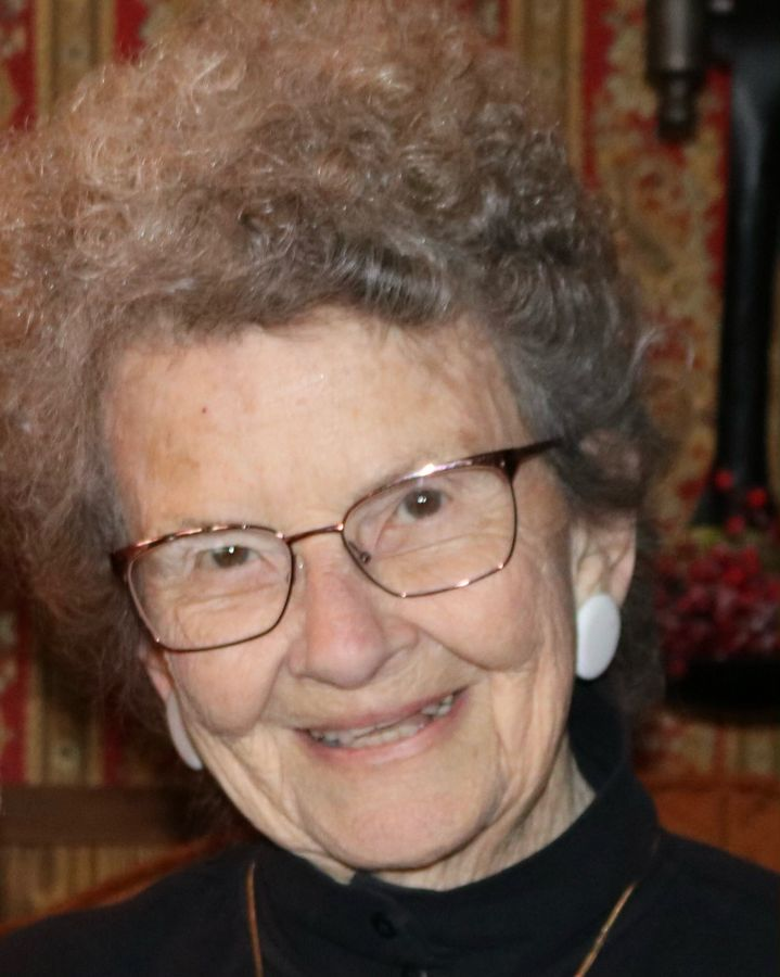 Lorraine June Larson