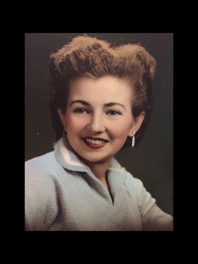 Gilda B. Bach