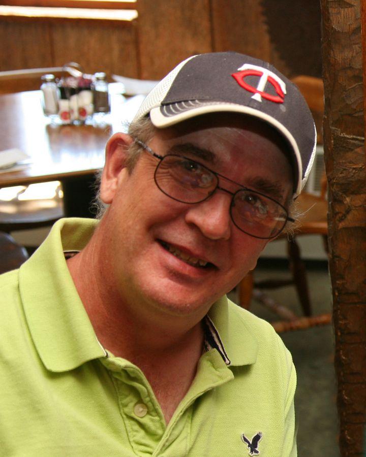Scott Pelnar