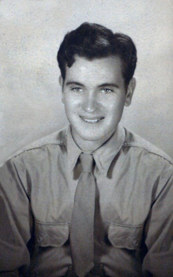 Cpl Ralph L. Bennett