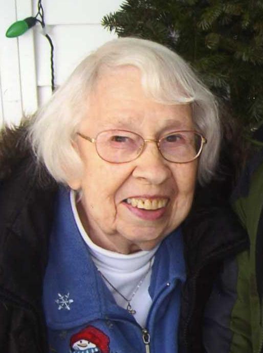 Joyce Zaverousky