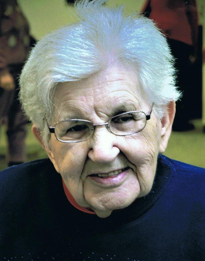 Jean Wilhelmina Sersch