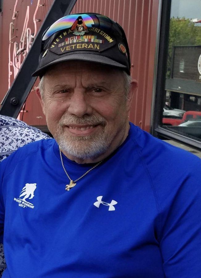 Richard Merle Clark