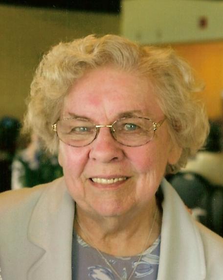 Barbara  Hanway