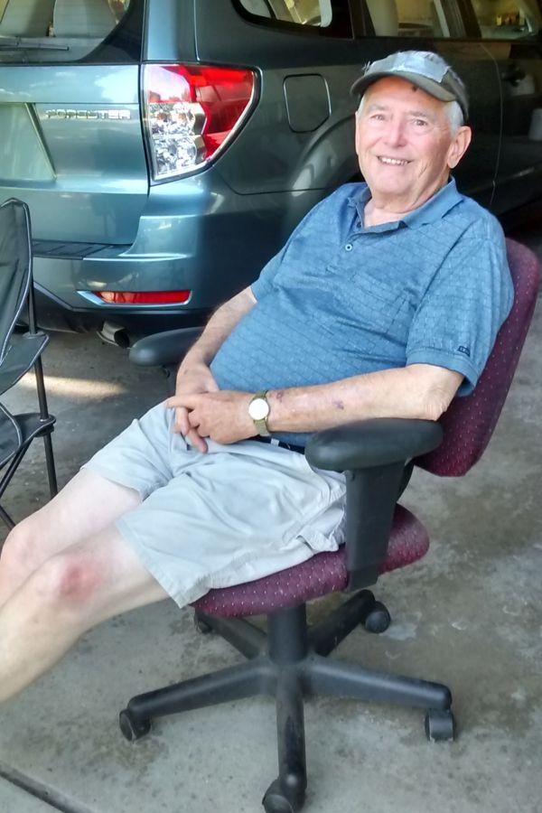 Robert L. Boardman