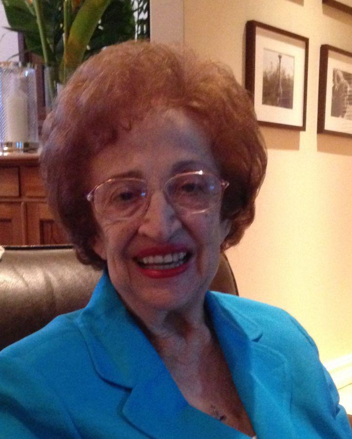Eleanor J. DiMauro