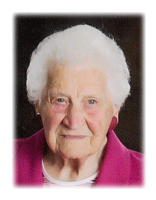 Mildred Jansen