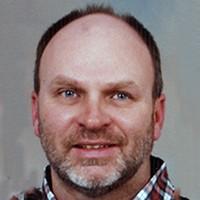 Paul  John Ikier