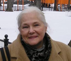 Lillian H McElhinney