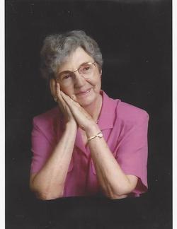 Eleanor May Bartlett-Haas