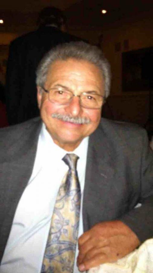 Joseph P.  Callari, Sr.