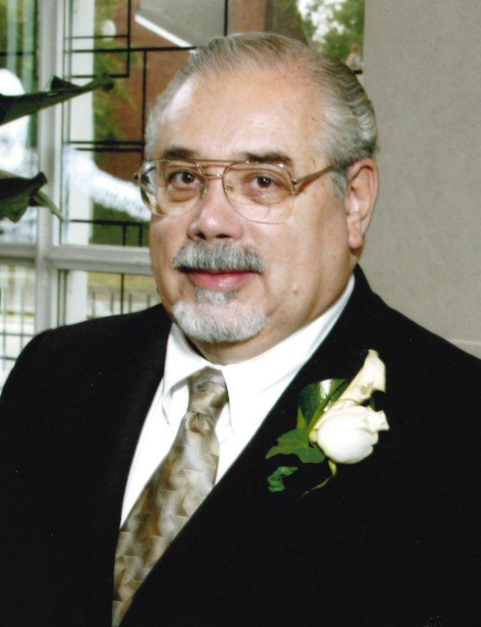 Victor (Vic) Gelsomino