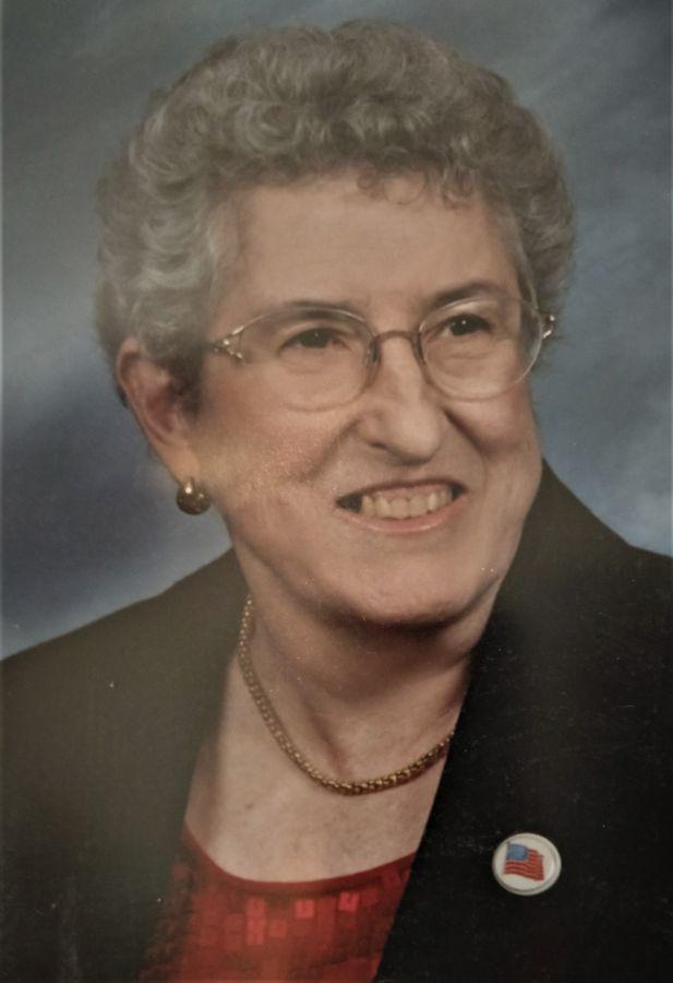 Mary Looney