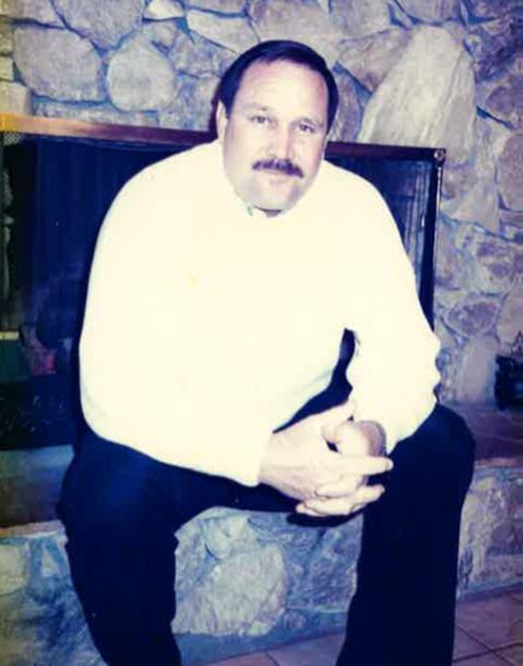 Bill Clary