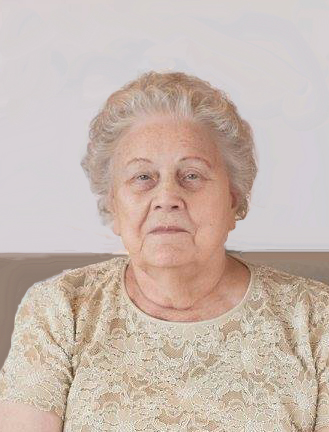 Marjorie Mary Sophia Marsyla