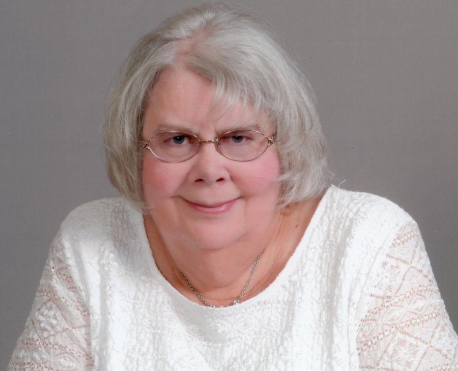Marcia Carner