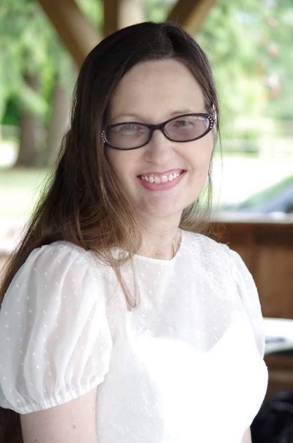 Tracy  Ann Berkey-Weatherford