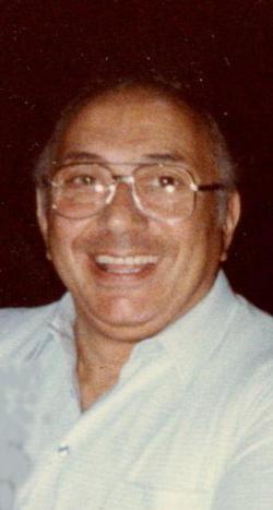 Alfonso J. Napoli, Sr.