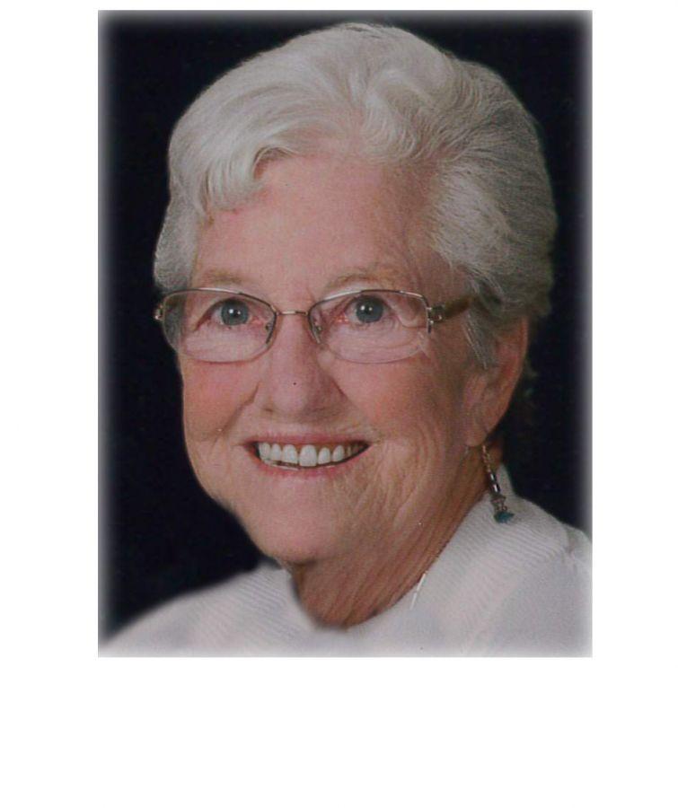 Shirley Ann Retzlaff
