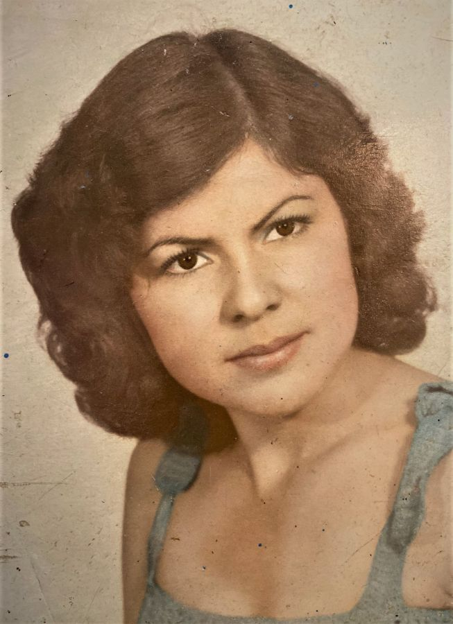Elcia Martinez Procel