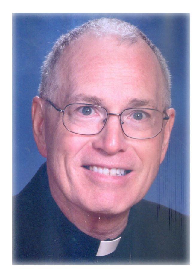 Rev. Robert Hoffman