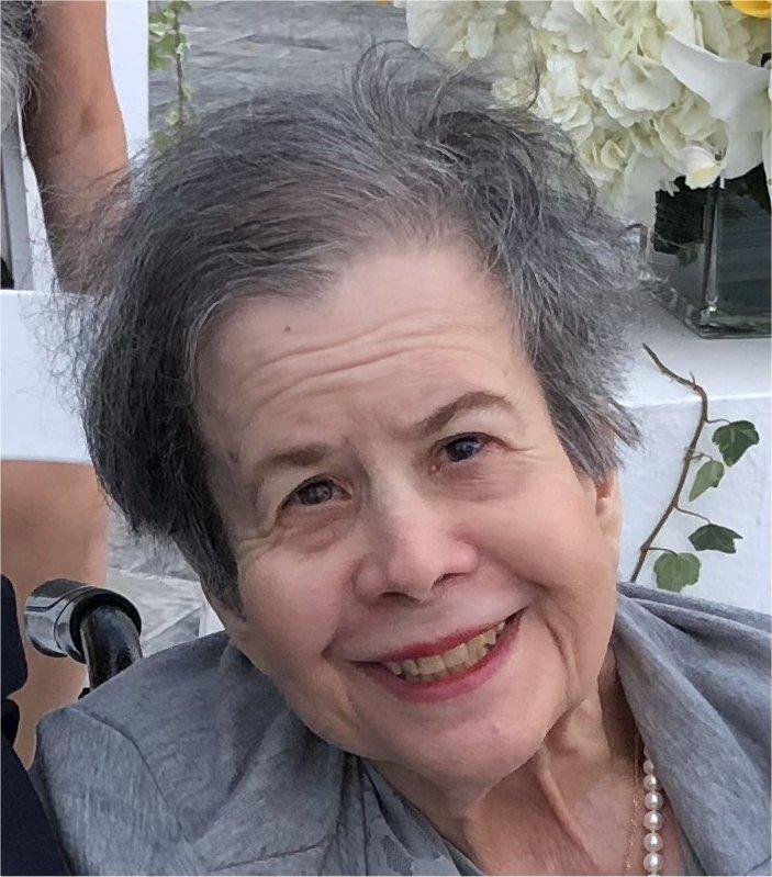 Sharon Grabois