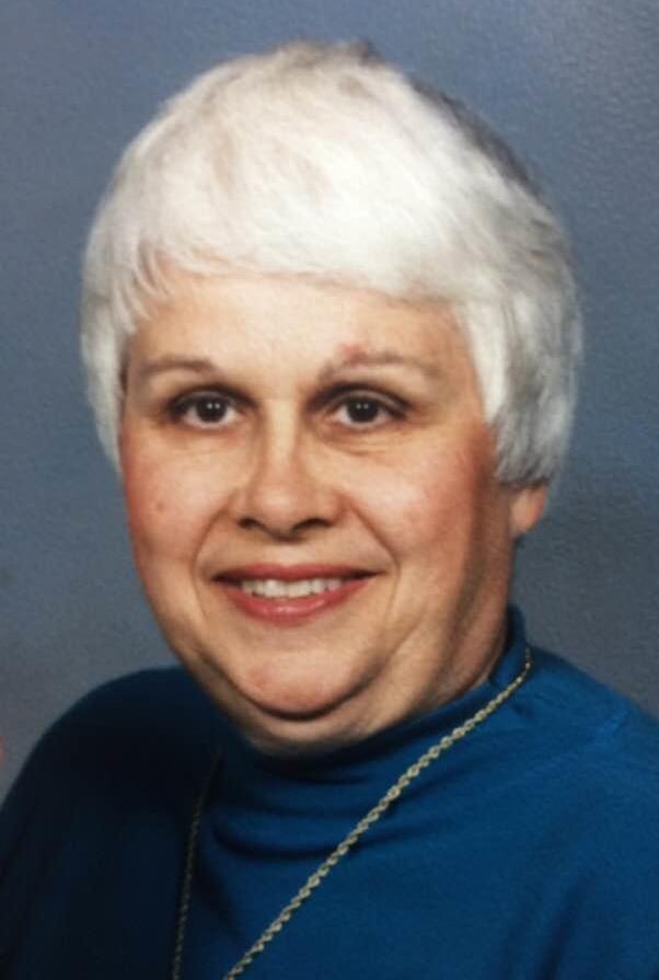 Regina Ellen Artley
