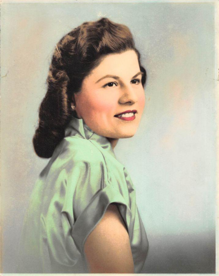 Mary R Pisano