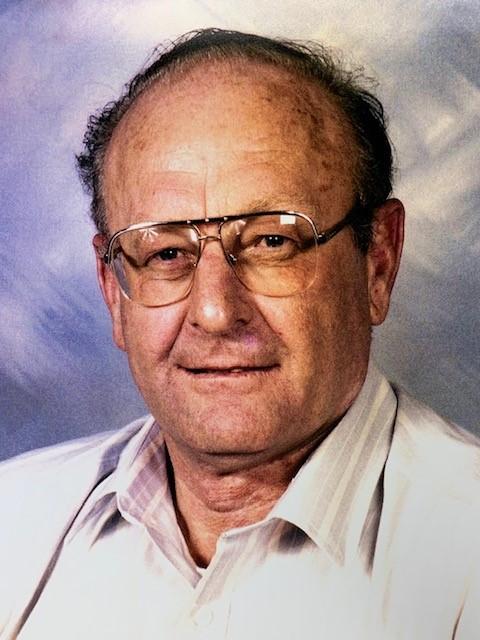 Nelson Paul Foehner