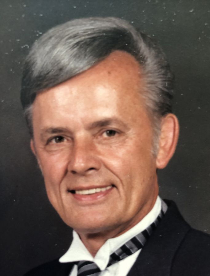 James R. Dawson